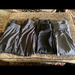 Champion brand pants